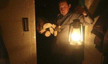 Жители Авдеевки будут сидеть без света как минимум до завтра - фото 1