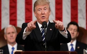 Що Трамп пообіцяв американському народу - фото 1