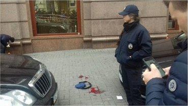 Российские силовики знали, где живет Денис Вороненков - фото 1