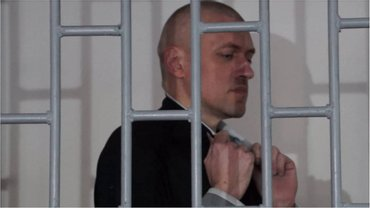 Станислава Клыха этапировали в тюрьму в Верхнеуральске - фото 1