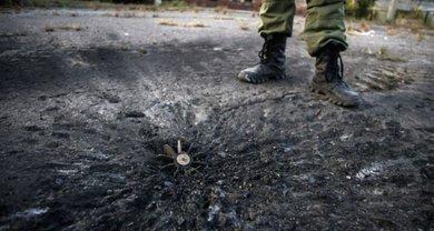Боевики все время нарушают Минские соглашения на Донбассе - фото 1