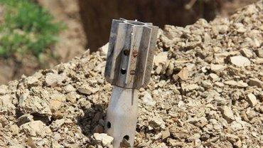Мужчина погиб от ран после взрыва снаряда - фото 1