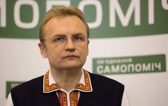 Андрей Садовый заявил о серьезной экологической ситуации во Львове - фото 1