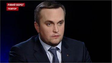 Холодницький розповів про справи Насірова, Онищенка та свої візити в посольство США - фото 1