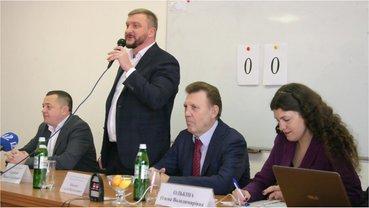 """Министр Майдана"" в гостях у ""Пидрахуя"" - фото 1"