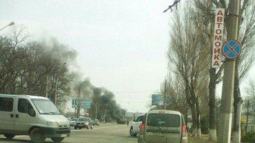 В ДТП пострадали кадровые российские военные - фото 1