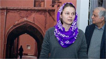 Анна Музичук дала перше велике інтерв'ю після повернення з Ірну - фото 1