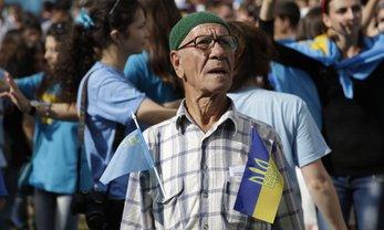Этнические жители Крыма , выступающие против РФ, подвергаются медицинским репрессиям - фото 1