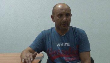 Андрей Захтей получил российский паспорт еще в 2014-м - фото 1