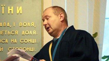 Николая Чауса в Украине лиши права выйти под залог - фото 1