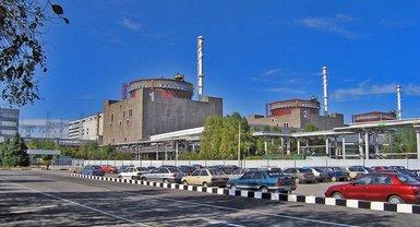 Боевики в своих фантазиях остановили энергоблок Запорожской АЭС - фото 1