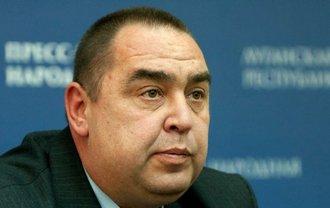 """Плотницкий уверен в том, что """"ЛНР"""" будет частью России - фото 1"""