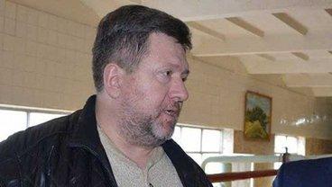 На Игоря Ильчишина напали из-за профессиональной деятельности - фото 1
