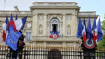 Министры Франции и РФ договорились активизировать усилия в нормандском формате - фото 1