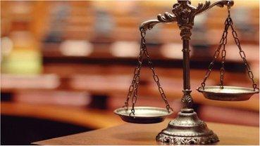 Активисты заявляют, что каждый третий кандидат в Высший совет правосудия причастен к вынесению сомнительных решений - фото 1