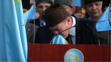 Ильми Умеров намерен оспорить решение оккупантов - фото 1