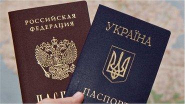 Балога предлагает запретить двойное гражданство в Украине. Но не всем - фото 1