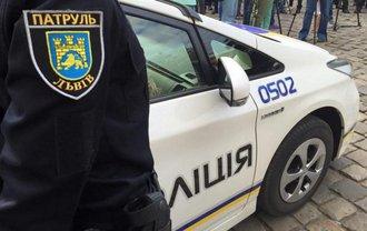 Полицейские задержали злоумышленников, ограбивших ювелирный магазин во Львове - фото 1