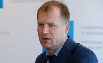 Радецкий и другие члены НАПК не могут дождаться пояснений от членов Кабмина - фото 1