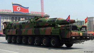 США ожидают присоединения России и Китая к ужесточению санкций против КНДР - фото 1