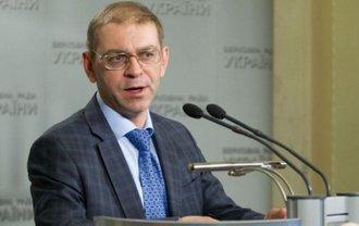 По словам Пашинского, такие потери недопустимы для страны - фото 1