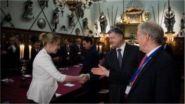 Порошенко в Лондоне рассказал о российском ультиматуме - фото 1