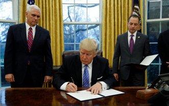 Дональд Трамп окончательно утвердил вступление Черногории в НАТО - фото 1