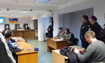 """Судьи зачитали приговор экс-""""торнадовцам"""" - фото 1"""