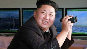 Предположительно на учениях был глава страны Ким Чен Ын - фото 1