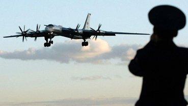 Россия поднимала в воздух три самолета, способные нести ядерные боеголовки - фото 1