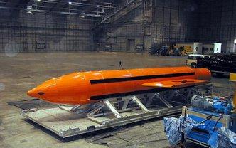 """Бомбу GBU-43 неофициально называют """"матерью всех бомб"""" - фото 1"""
