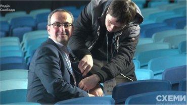 Трибуни Євробачення збудує компанія з орбіти виконавчого продюсера конкурсу - фото 1