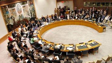 СБ ООН напомнил, что терроризм является одной из наибольших опасностей современного мира - фото 1