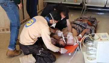 Вскрытие жертв отравления подтвердило использование химического оружия - фото 1