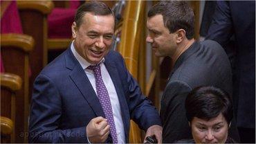 """НАБУ призывает Яценюка """"урезонить своих однопартийцев"""" - фото 1"""