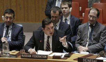 Российский зампостпред резко ответил представителю Великобритании Мэттью Райкрофту - фото 1