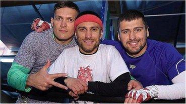 Украинцы триумфально защитили свои титулы  - фото 1