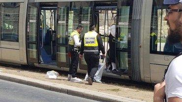 Террорист был нейтрализован на месте - фото 1