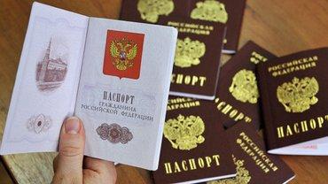 """Жителей """"ДНР"""" и """"ЛНР"""" хотят сделать гражданами РФ - фото 1"""