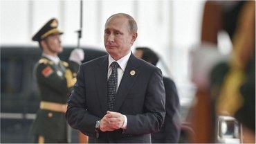 Диктатор не думає зупинятись - фото 1