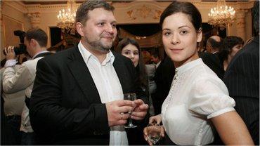 Мария Гайдар делает ставку на БПП - фото 1