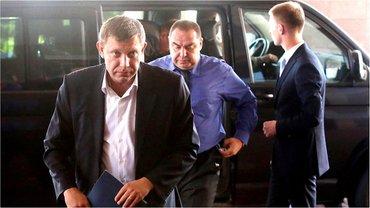 В гости к боевикам пришли Зорян и Шкиряк  - фото 1