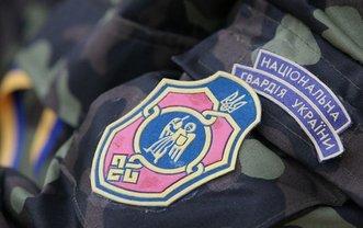 Нацгвардейцев отправят на усиленное патрулирование украинского метрополитена - фото 1