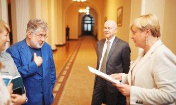 Гонтарева сообщила, что из банка вывели деньги перед национализацией - фото 1