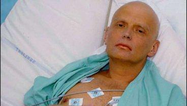 Литвиненко умер в 2006 от отравления радиоактивным полонием. - фото 1