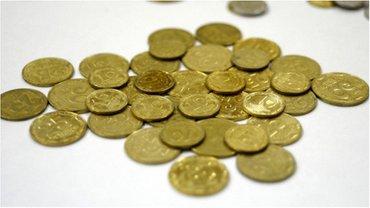 Партійні гроші - фото 1