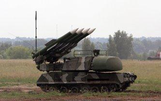 """Предполагается, что самолет сбили из зенитно-ракетного комплекса """"БУК"""" - фото 1"""