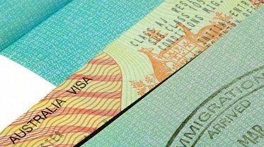 Правительство введет две новые категории виз - фото 1