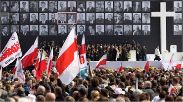 Апрель, 2010. Варшава - фото 1