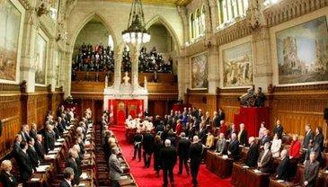 """Сенат Канады высказался за принятие """"акта Магнитского"""" - фото 1"""